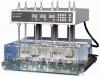 เครื่องทดสอบการละลายของยา , DISSOLUTION TESTER MHRC-8DS Dissolution tester