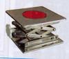 อุปกรณ์ปรับระดับความสูง เครื่องมือในห้องแลป LAB JACK SIZE 20x20 cm. Stainless Steel รุ่น CO14-2