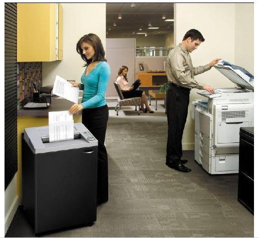 วิธีการเลือกซื้อเครื่องทำลายเอกสารและข้อแนะนำในการใช้เครื่องทำลายเอกสาร