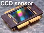 ความรู้เกี่ยวกับ CCD กับ CMOS SENSOR