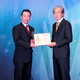 บจกสยามวิคเกอร์ ได้รับรางวัล สุดยอดมาตรฐาน SMEs