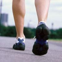 การเดินออกกำลังกายที่ถูกต้อง