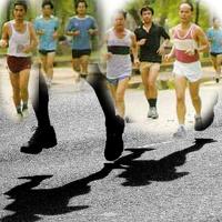 มาเดินออกกำลังกายกันดีกว่า!!!