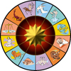 Select a gift, the recipient 12 zodiac sign