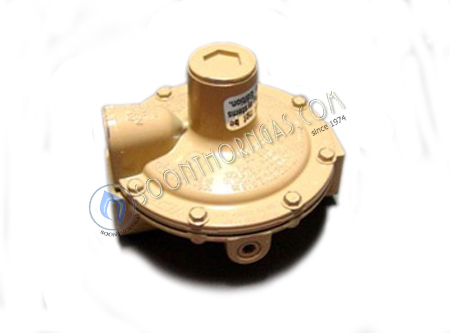 LOW-PRESSURE REGULATOR RECO รุ่น LV2302A2.