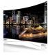 LG CURVED OLED TV ที่สุดของนวัตกรรมแห่งอนาคต ด้วยดีไซน์หน้าจอโค้งสุดล้ำ เครื่องแรกของโลก