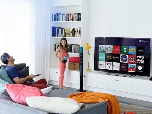 ซื้อทีวีรุ่นไหนดี