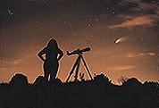 การดูดาวเบื้องต้น