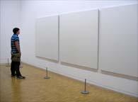 ทำไมเราจึงดูงานศิลปะไม่รู้เรื่อง? เมื่อศิลปะมุ่งทำลายตัวเอง