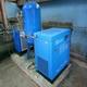 งานติดตั้งปั๊มลม Olymtech 10 แรงม้า พร้อม Air Dryer และ ถังลม 300 ลิตร