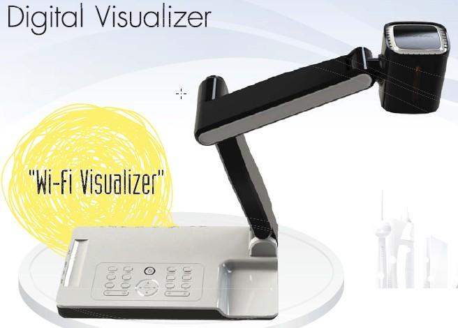 VISUALIZER VERTEX D-4105S (WIFI) #6955883