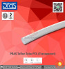 PRAS Teflon Tube PFA (Transparent) - ท่อเทปล่อนใส PFA PRAS TTF 030W