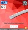 PRAS Teflon Tube PFA (Transparent) - ท่อเทปล่อนใส PFA PRAS TTF 040W