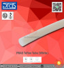PRAS Teflon Tube PTFE (White) - ท่อเทปล่อนขุ่น PTFE PRAS TTF 060
