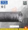 PRAS PVC FOIL FLEX - ท่อพีวีซีอลูมิเนียมฟรอย SHF 701/4 - 65