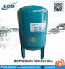 ลีโอ LEO -100FT ถังแรงดัน ไดอะเฟรมทรงตั้ง (100 ลิตร)
