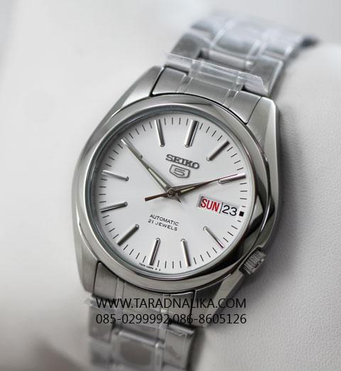 new concept 05dbf eccd1 นาฬิกา SEIKO 5 Automatic SNKL41K1 #4328892
