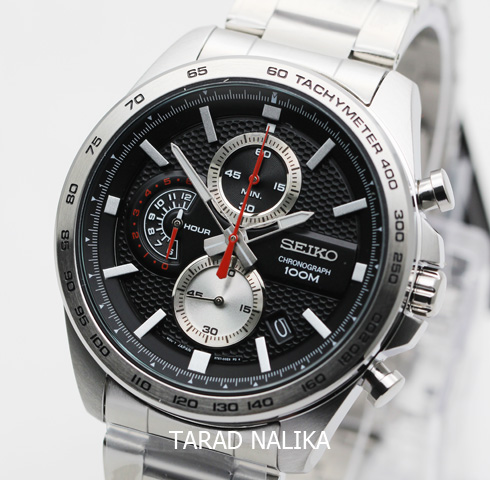 นาฬิกา SEIKO Men Chronograph SSB255P1