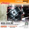 Bostwick เพาเวอร์แอมป์ติดรถยนต์ รุ่น BOS-CA4.80