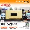 Bostwick เพาเวอร์แอมป์ รุ่น BOS-RA700.1D