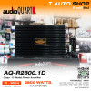 Audio Quart เพาเวอร์แอมป์ติดรถยนต์ รุ่น AQ-R2800.1D