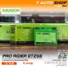Amaron Pro Rider แบตเตอรี่แห้งมอเตอร์ไซด์ รุ่น ETZ5S