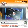 Platinum X ปรีแอมป์ติดรถยนต์ รุ่น AK7.2