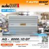 Audio Quart เพาเวอร์แอมป์ติดรถยนต์ รุ่น AQ-2000.1D GT