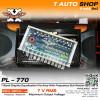 Platinum X ปรีแอมป์ติดรถยนต์ รุ่น PL-770