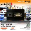 Audio Quart คาปาซิเตอร์ติดรถยนต์ รุ่น AQ-C5.0F