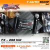 Formula-X ชุดปรีแอมป์คาราโอเกะพร้อมไมค์ไร้สาย 2 ตัว K-series รุ่น FX-298 KM