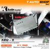 Kole Audio ปรีแอมป์ติดรถยนต์ รุ่น KEQ-5