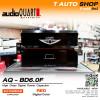 Audio Quart  คาปาซิเตอร์ติดรถยนต์ รุ่น AQ-BD6.OF