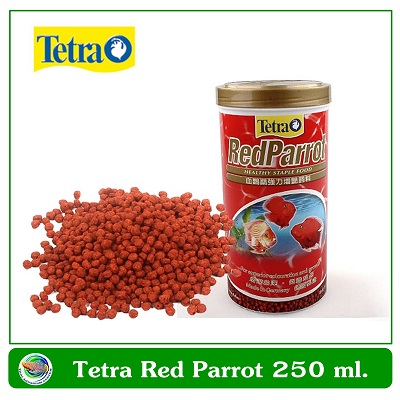 Tetra Red Parrot 250 ml