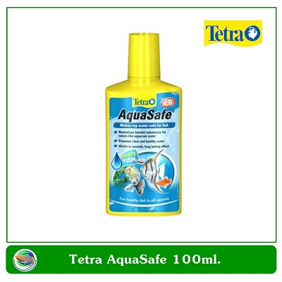 AquaSafe 100 ml