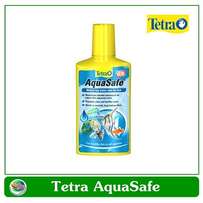 Tatre aqua safe 250 ml.