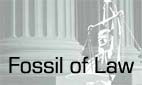 Thai Law about Fossils - Sorry Only Thai Language !