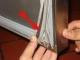 วิธีการเช็คสภาพและดูแลรักษาขอบยางตู้แช่/ตู้เย็น