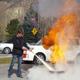 ถังดับเพลิงมีกี่ชนิด พร้อมการใช้งานที่เหมาะสม