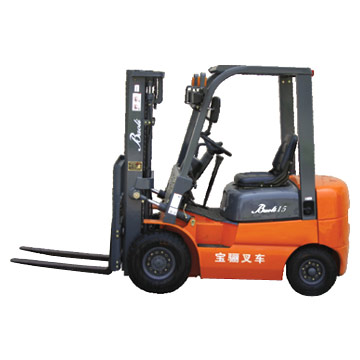 how to buy a forklift truck