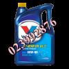 น้ำมันเกียร์ HP GEAR OIL GL-5 (เอชพี เกียร์ออยล์ จีแอล-5)SAE 80W-90, 85W-140