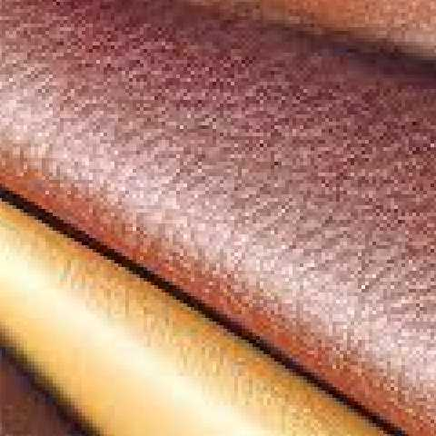 type of leather