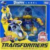 DISNY LABLE TRANSFOMER : DONALD DUCK  TAKARA [SOLD OUT]
