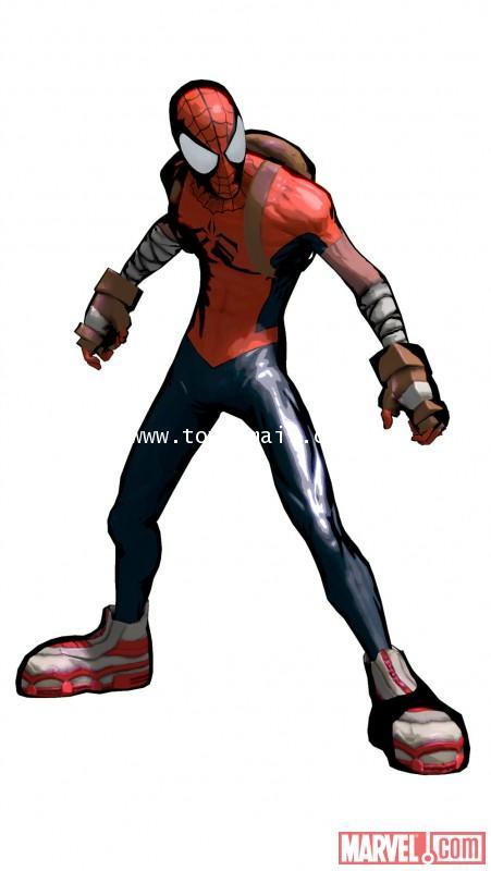 "Amazing Spider-Man Comic Series GRAPPLING HOOK SPIDER-MAN 3.75/"" 2012"