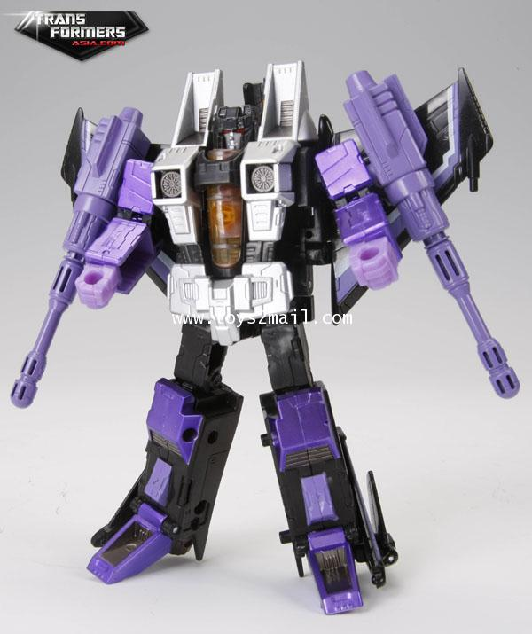 TRANSFORMERS UNITED : DX SEEKERS ACES SET Asia Exclusive TAKARA [SOLD OUT]
