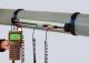 เครื่องวัดอัตราการไหลของของเหลว (ULTRASONIC FLOW METER)