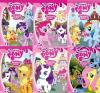 My Little Pony 2 ภาษา Friendship is Magic มหัศจรรย์แห่งมิตรภาพ Season 1 Vol.1-6 (ไทย,อังกฤษ) 6 DVD