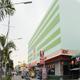 งานติดตั้งกล้องวงจรปิดห้างสรรพสินค้าซุ่นเฮงพล่าซ่า