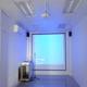 งานติดตั้งกล้องวงจรปิดชุด8กล้องภานในและภายนอกอาคาร,ระบบเครื่องเสียงห้องประชุมและชุดจอโปรเจ็คเตอร์,เครื่องสแกนนิ้วเปิดปิดประตูเข้า-ออก บสย.อุบลราชธานี