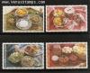 แสตมป์ชุดงานแสดงตราไปรษณียากรโลก กรุงเทพฯ 2546